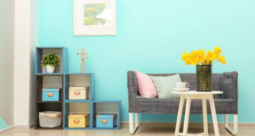 Steps Decorating Your First Home
