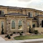 Stone Exterior Best Attractive Home Design