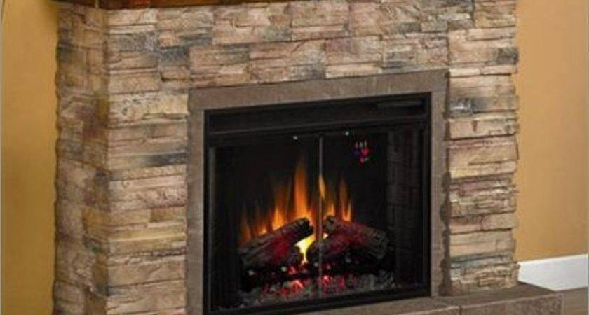 Stone Fireplace Designs Home Style