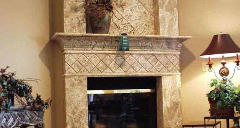 Stone Fireplace Designs Remodel Antico Elements Blog