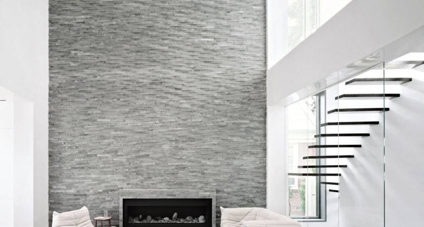 Stone Panels Interior Walls Joy Studio Design