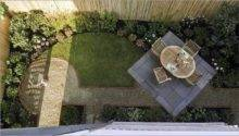 Stretch Out Small Backyard Toronto Design