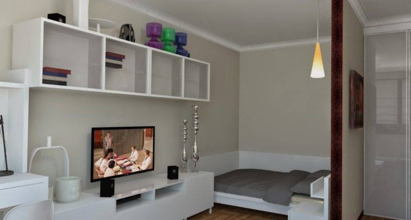 Studio Apartment Furniture Best Decor Things