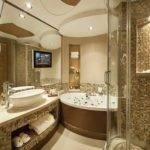 Stylish Bathroom Decorating Ideas Tips Trellischicago