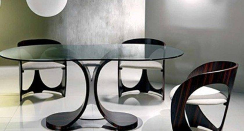Stylish Dining Room Table Chairs