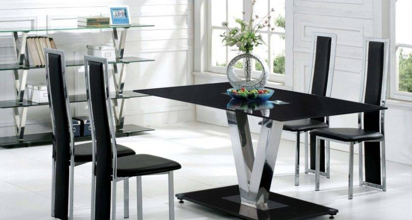 Stylish Dining Table Chairs Always Trend