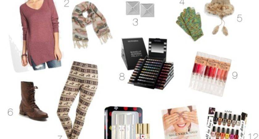 Stylish Holiday Gift Guide Teens Get Your Pretty