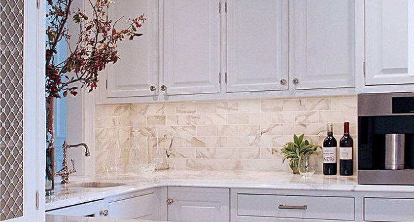 Subway Backsplash Ideas Design Photos