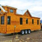 Superb Craftsmanship Defines Tiny House Wheels