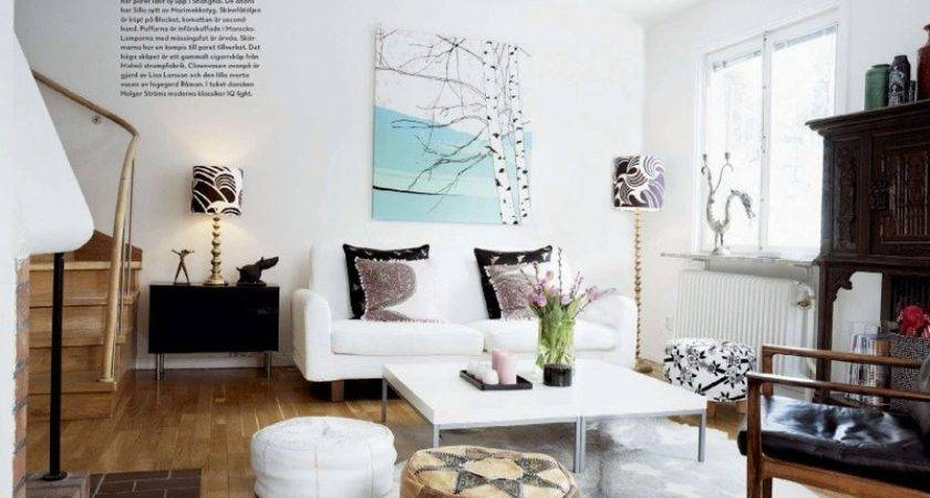 Swedish Design Blogs Decor