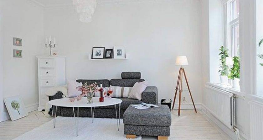Swedish Design North Home Street Flat Linnestaden