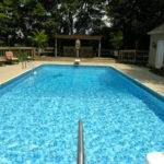 Swimming Pool Homes Surrounding Cincinnati Ohio Market