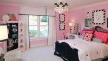 Teenage Girl Bedroom Ideas Interior Decorating Accessories