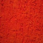 Textured Paint Red Crowdbuild