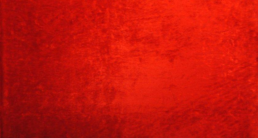 Textured Red Cave
