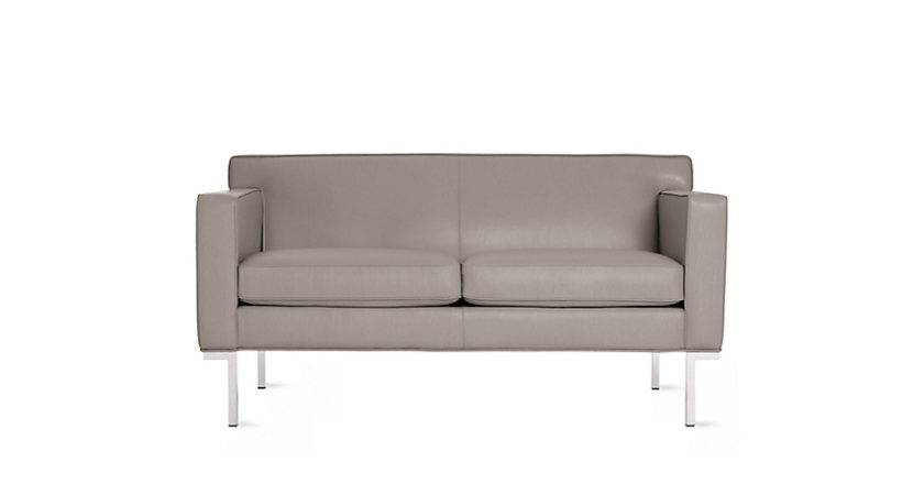 Theatre Two Seater Sofa Design Within Reach