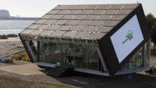 These Rotating Homes Follow Sun Increased Energy