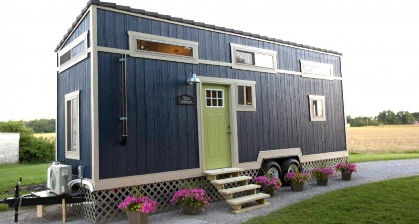 These Tiny Houses Blow Your Mind