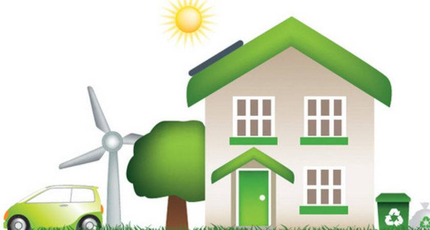 Things Can Today Make Your House More Eco Friendly