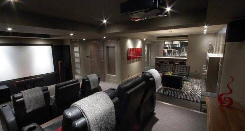 Things Consider Before Building Home Theater Your