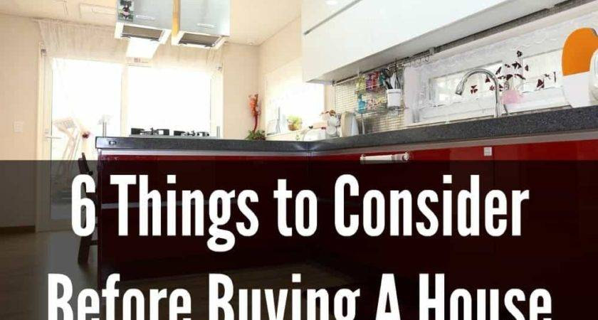 Things Consider Building House Designers