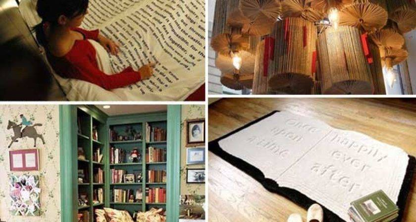 Things Every Bookworm Should Have Their Dream Home
