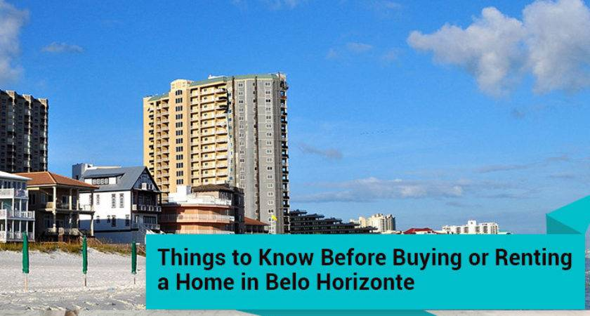 Things Know Before Buying Renting Home Belo