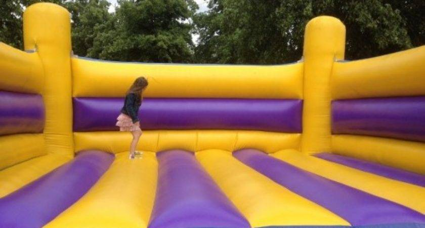 Things Know Renting Bounce House Taylor Rental