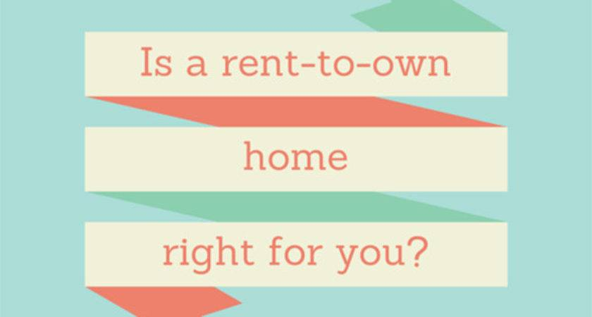 Things Need Know Rent Own Homes