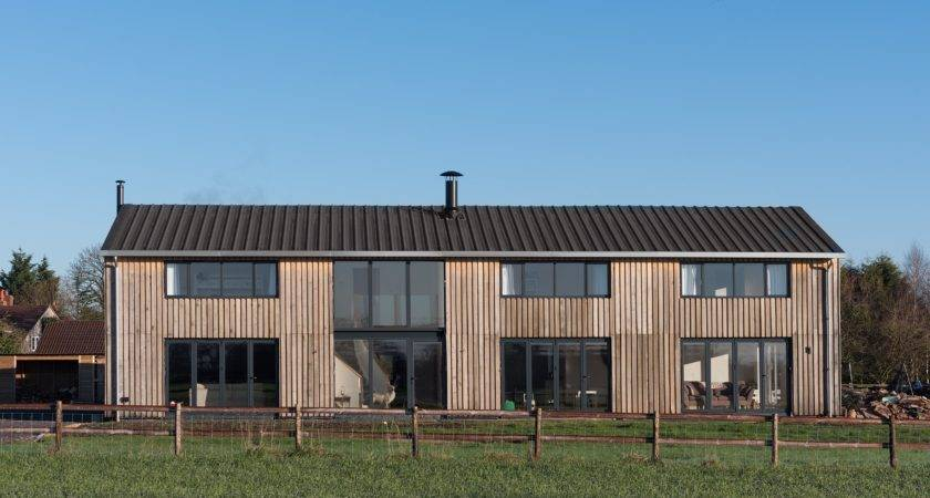 Three Our Best Barn Conversion Projects Bespoke Builders