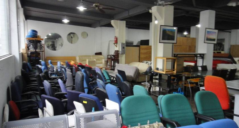 Thrift Stores Sell Furniture