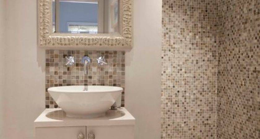 Tile Bathroom Wall Home Design Ideas Remodel
