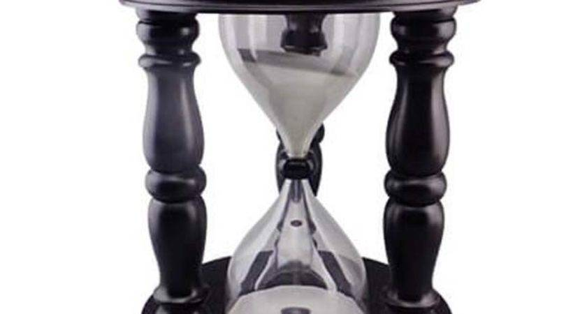 Time Out Timer Stool Original Hourglass Manufacturer