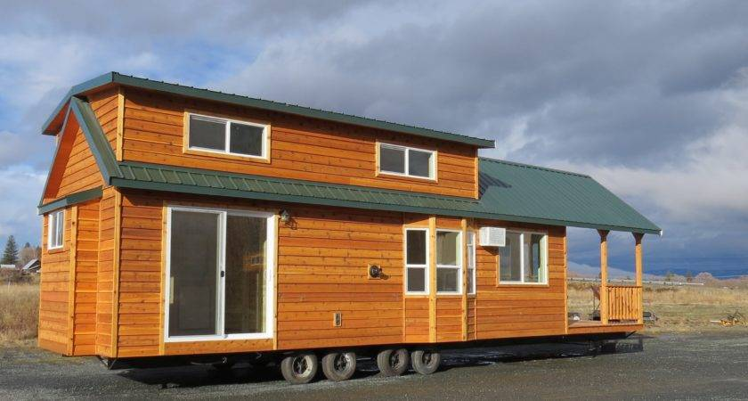 Tiny Homes Being Built Rich Portable Cabins