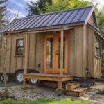 Tiny Homes Wheels Floor Plans