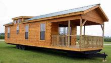 Tiny House Design Ideas One Story Front