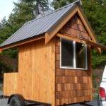 Tiny House Wheels Plans Cottage