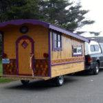 Tiny House Wheels Stunning Ingeniously Designed
