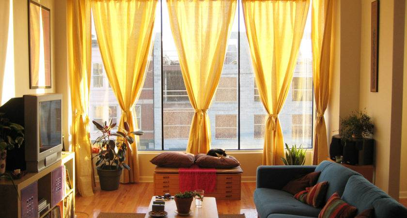 Tips Choosing Living Room Curtain Roy Home Design