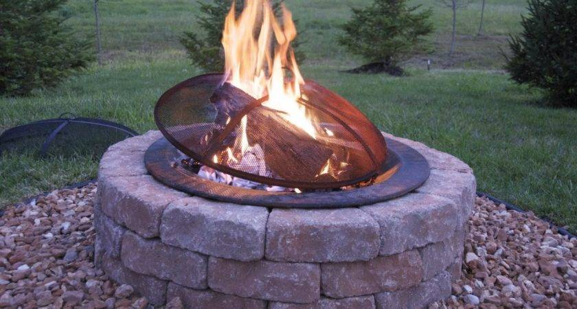 Tips Designing Outdoor Fire Pits Midcityeast