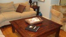 Tips Opt Large Coffee Table Which Look Best