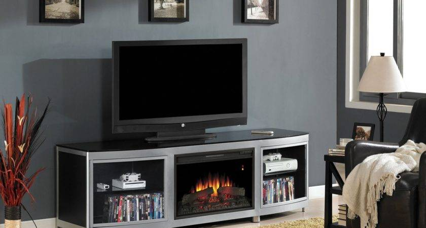 Top Best Electric Fireplace Stand Reviews Guide