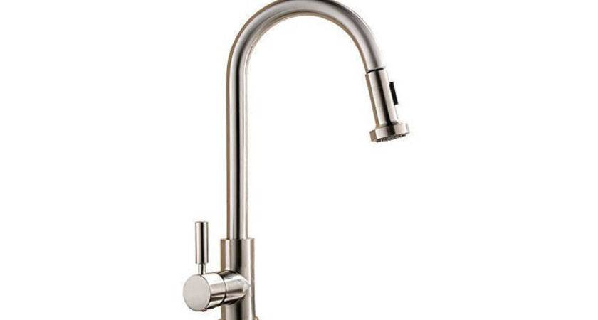 Top Best Kitchen Faucet Reviews