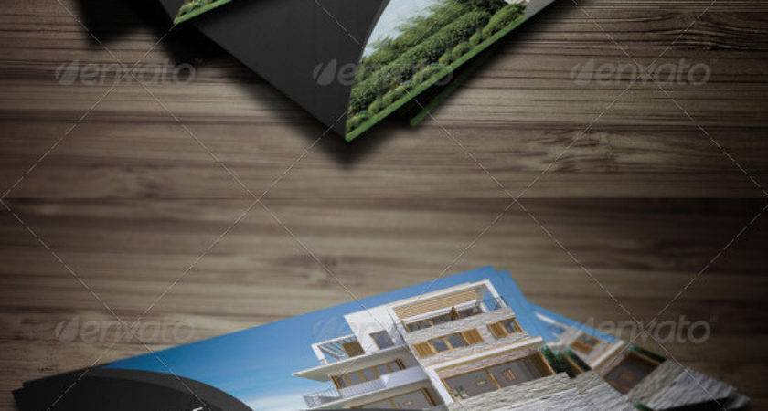 Top Best Real Estate Business Cards Templates