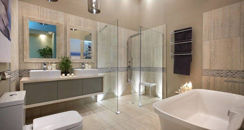 Top Design Tips Bathrooms