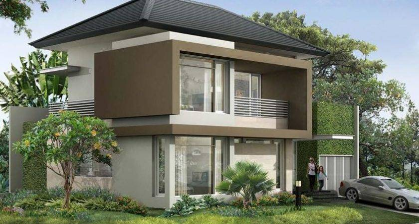 Top Modern Minimalist House Design Examples Home Ideas