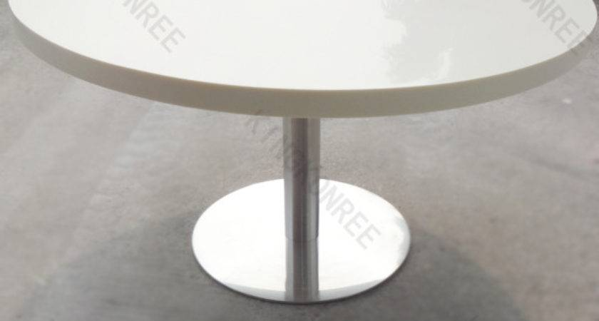 Top Notch Corian Dining Table Estateregional
