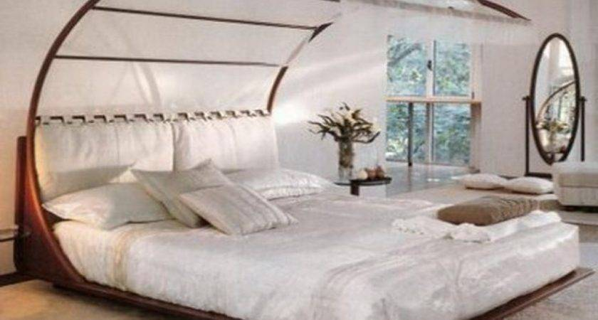 Top Photographs Collection Weird Beds Interior