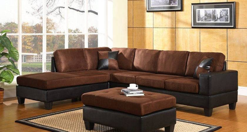 Top Sectional Sofa Styles Ebay