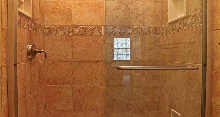 Top Small Bathroom Shower Remodel
